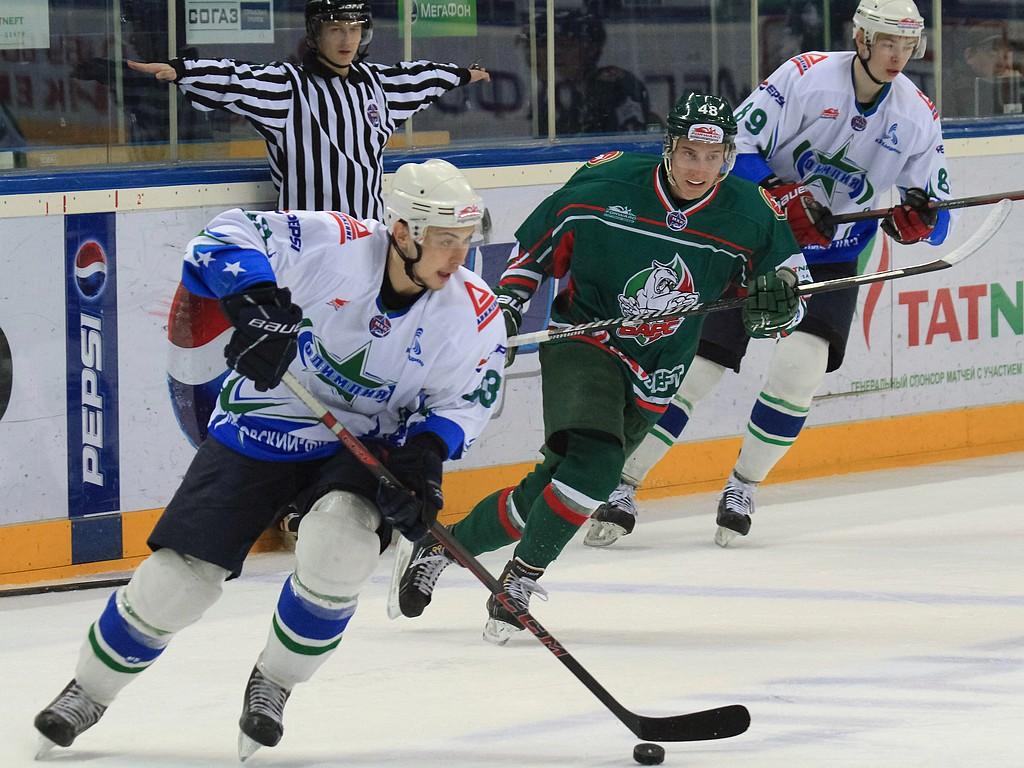 Кирово-чепецкая «Олимпия» осталась без предсезонного турнира.