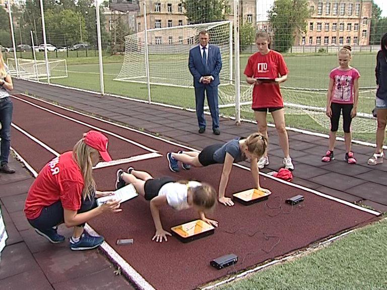 Ко Дню физкультурника: промежуточные итоги спортивного сезона