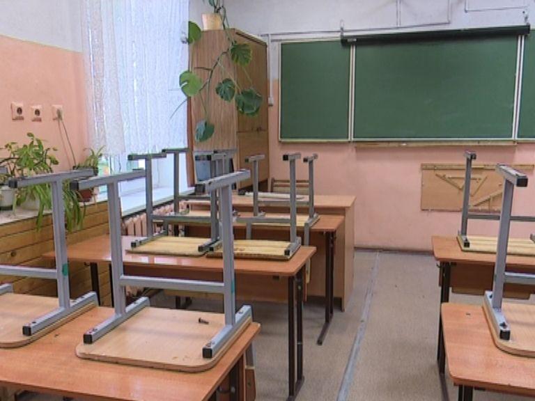 Кировские школы должны отремонтировать к 1 сентября