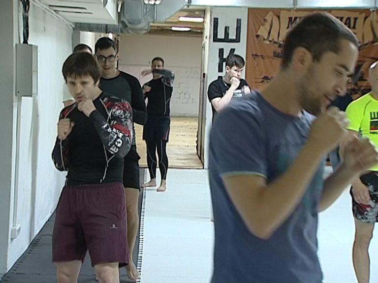 Август в Кировской области объявлен месяцем мужского здоровья