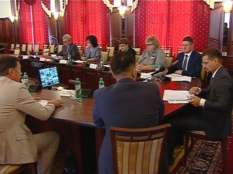 В Кировской области усилят борьбу с фальсификатом