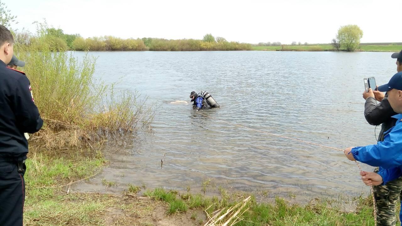 В Омутнинске установили личность мужчины, утонувшего в реке.