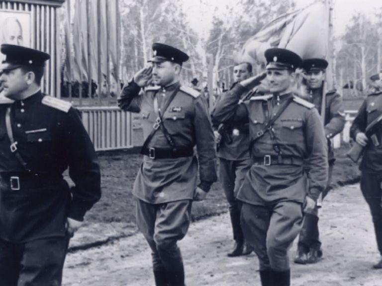 В Кирове участнику парада Победы 1945 года исполнилось 100 лет