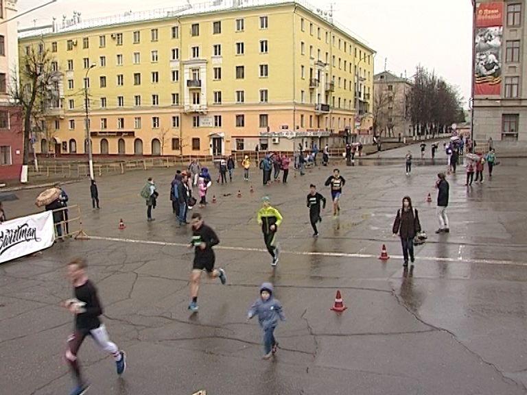 В Кирове готовят третий этап марафона «Вятские Холмы»