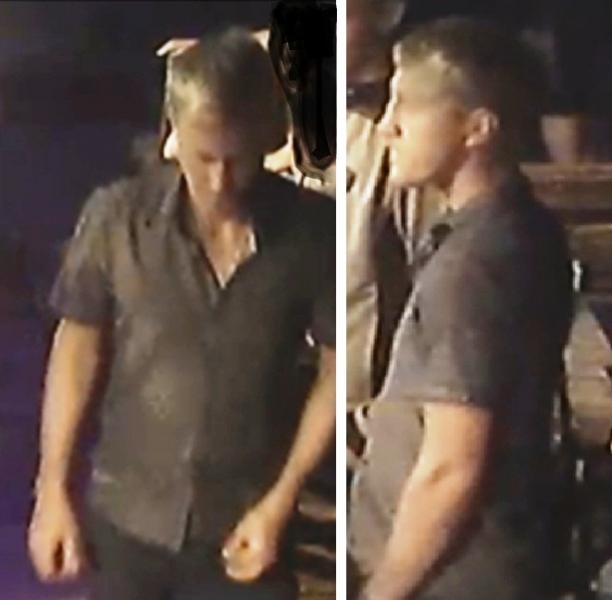 В Кирове ищут мужчину, подозреваемого в краже из бара.