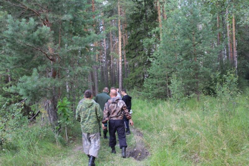 В Омутнинском районе нашли пропавшего без вести грибника.