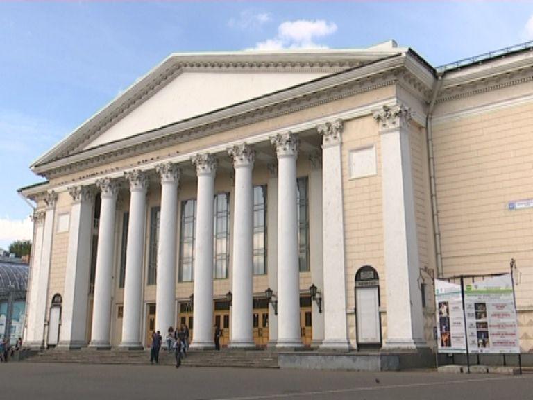 Московский драматический театр пригласил кировчан на спектакли