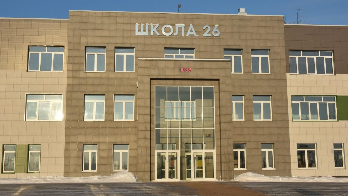 До новой школы в Урванцево продлили маршруты автобусов № 11 и № 14.