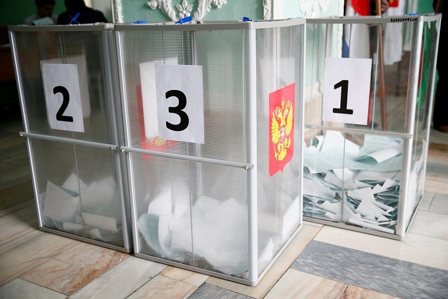 В Кировской области подводят итоги Единого дня голосования.