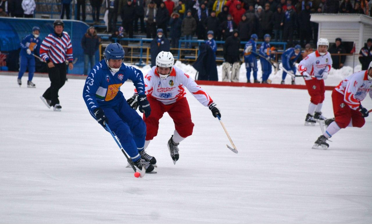 ХК «Родина» подал заявку на участие в первом этапе Кубка России.