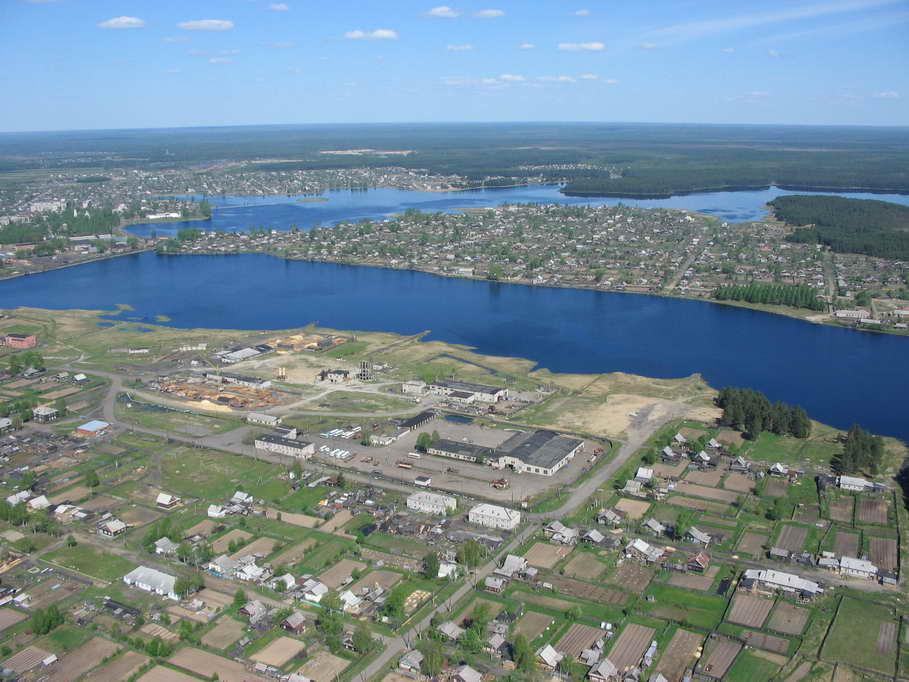 До конца 2020 года в город Кирс инвестируют более 200 млн рублей.