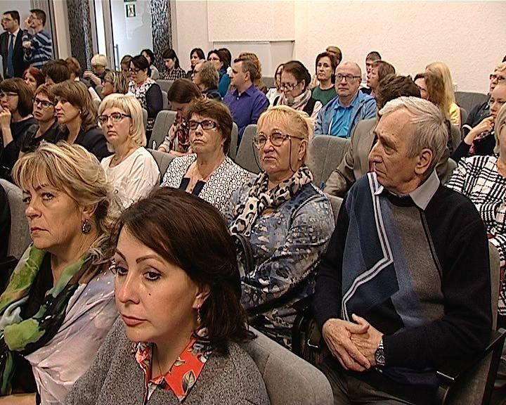 В Кирове прошел форум инициативных граждан