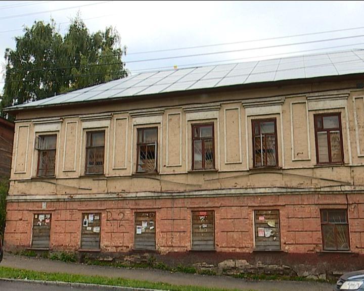 Дом художника Дмитрия Чарушина будет восстановлен
