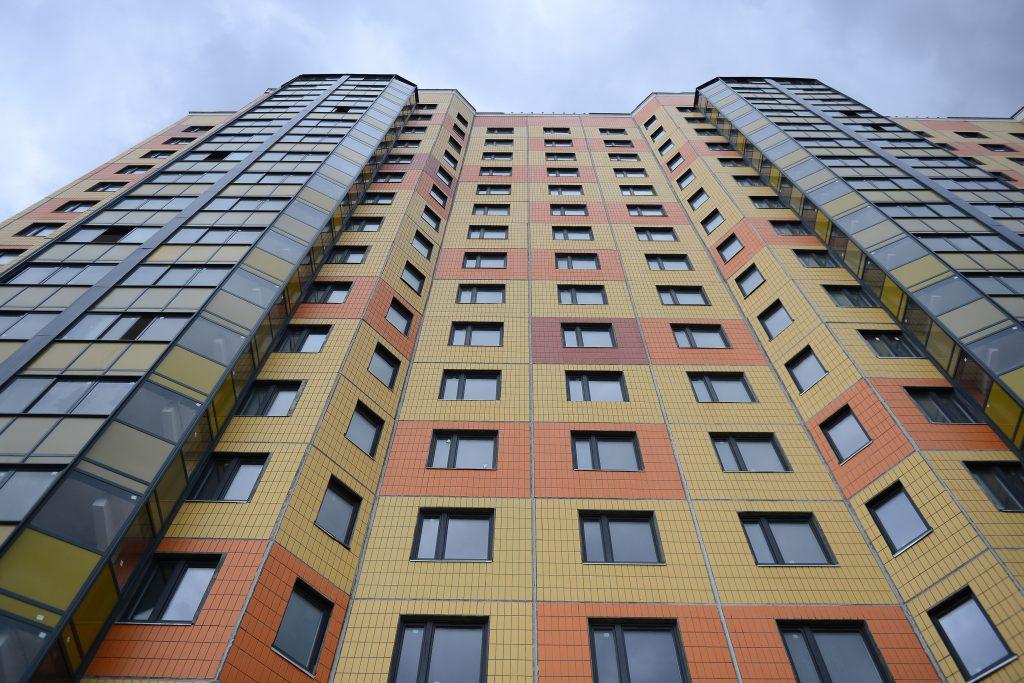 Игорь Васильев предложил синхронизировать соцпрограммы по обеспечению кировчан жильем.