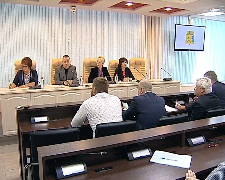 В Кирове состоялся круглый стол по вопросам дошкольного образования