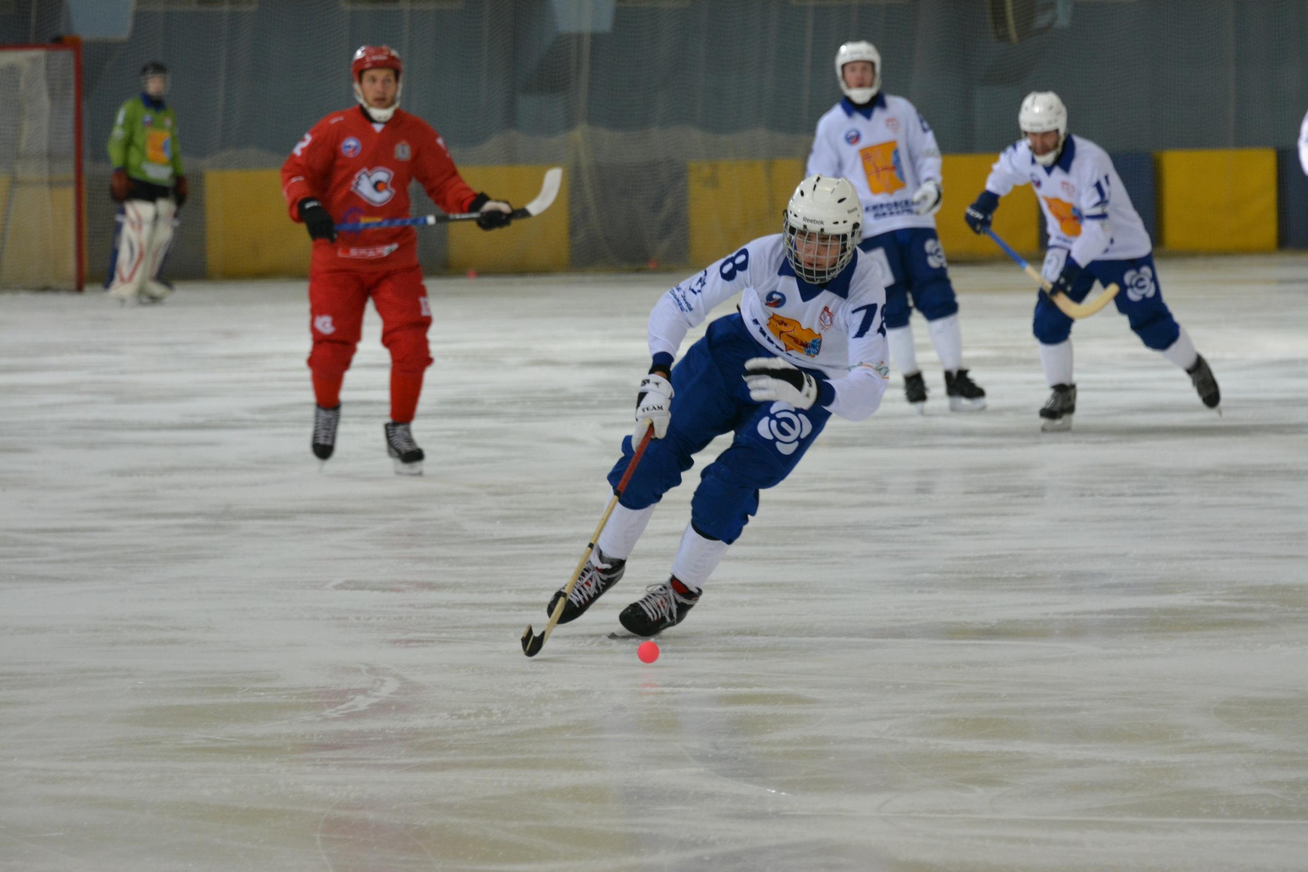 Состав кировской «Родины» пополнил ещё один воспитанник нижегородского хоккея.