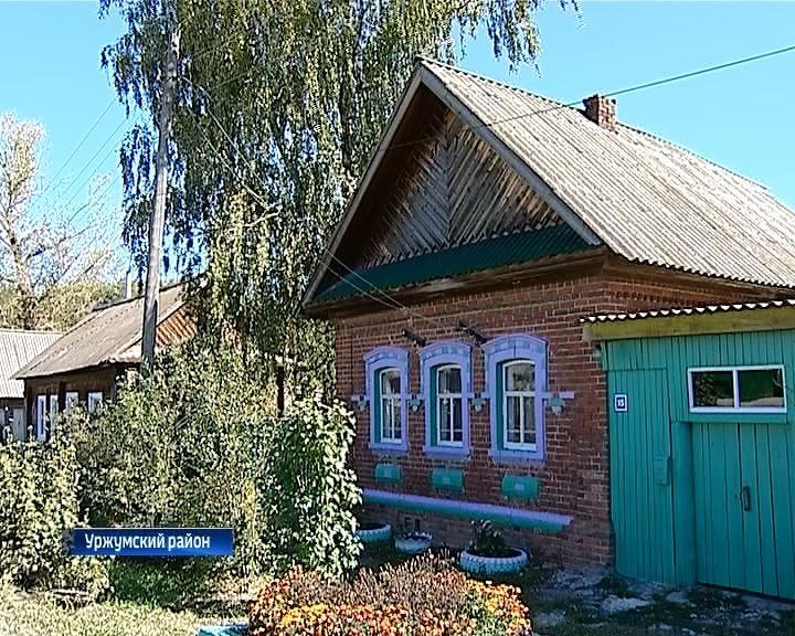 Деревня Собакино борется за звание самой красивой в Кировской области