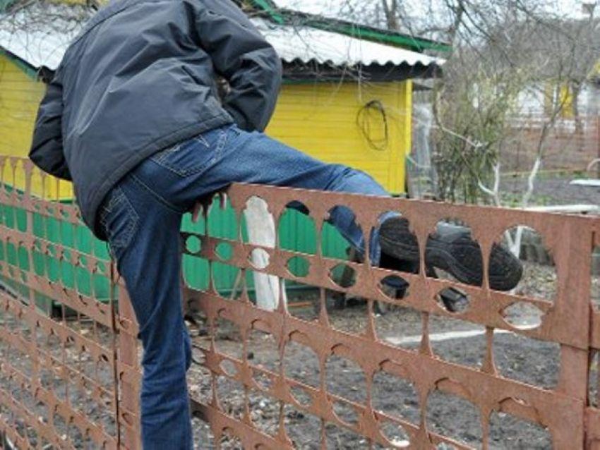 В Кирово-Чепецке арестовали вора-