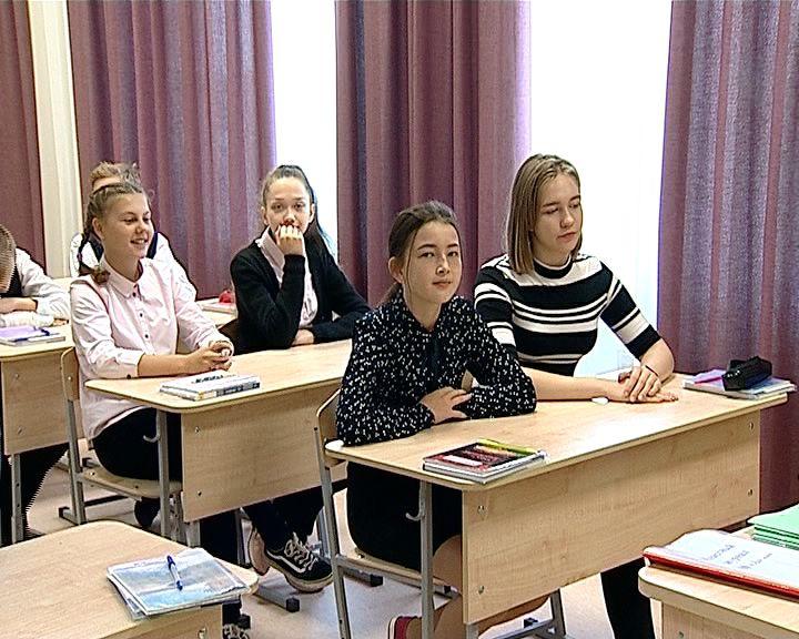 Школы Кировской области начали осваивать электронные учебники