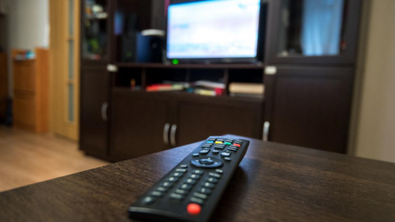 В Кирове полиция задержала серийного вора, похищавшего телевизоры.