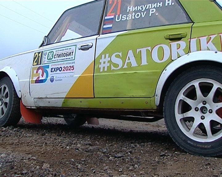 16-летний кировский автогонщик установил рекорд России
