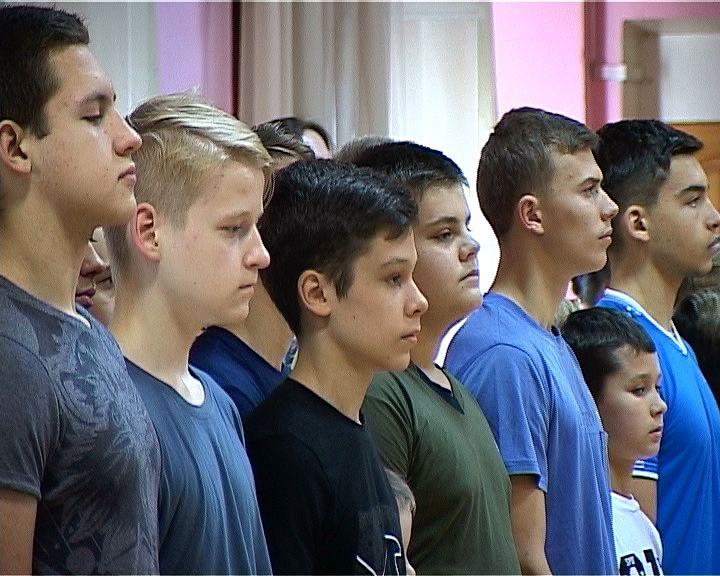 В Кирове состоялся турнир силового двоеборья