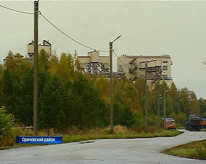 780 миллионов на инвестпроект в Стрижах. Что построят в Оричевском районе?