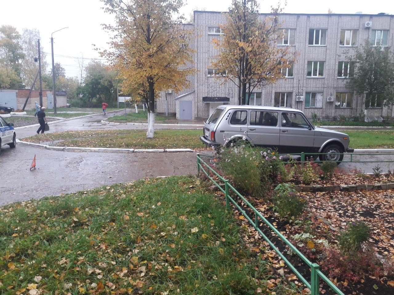 В Кирово-Чепецке сбили двух женщин-пешеходов.