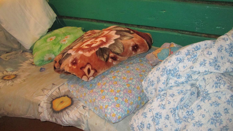 Житель Малмыжского района задушил подушкой 7-месячную дочь.