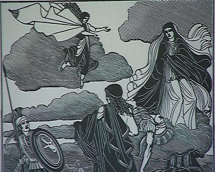 В Доме-музее Хохрякова кировчане могут познакомиться с работами художника Михаила Пикова