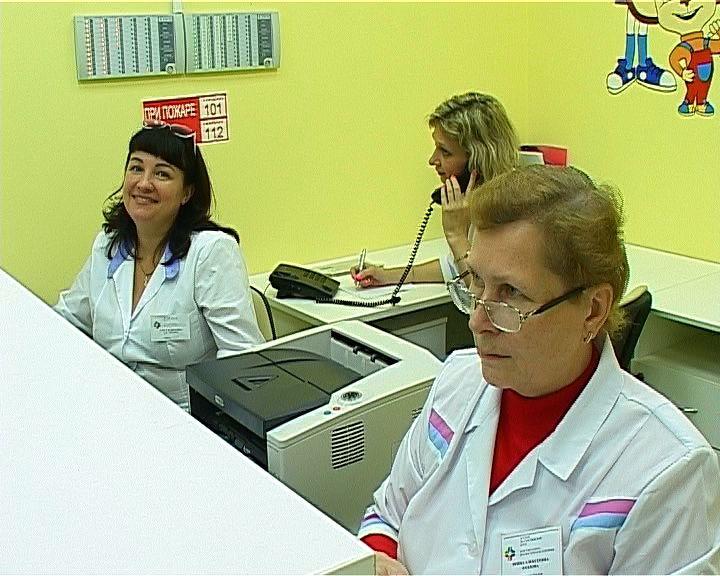 В Кирове открылось новое отделение Детского диагностического центра