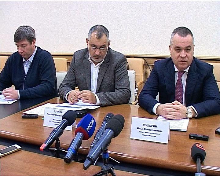 В Кирове подвели итоги дорожных ремонтных работ