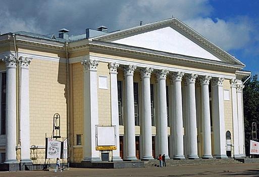 В Кировской области произошли кадровые перестановки в сфере культуры.