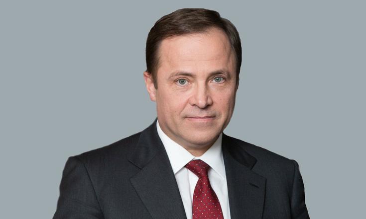 Кировскую область с рабочим визитом посетит полномочный представитель Президента РФ в ПФО Игорь Комаров.