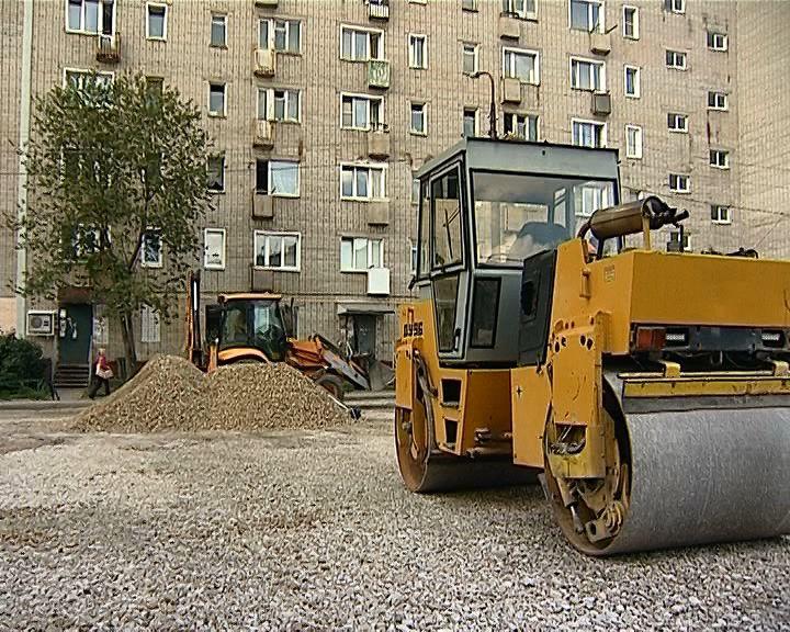 Активисты ОНФ проверили дворы, благоустроенные по федеральному проекту