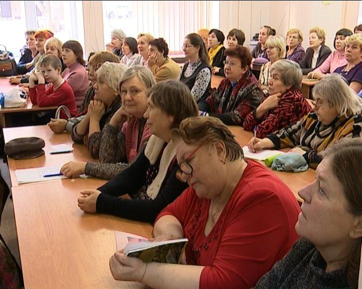 В Кирове прошёл фестиваль