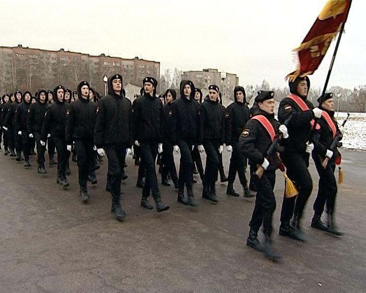 Кировчане вновь примут участие в Параде Памяти в Самаре
