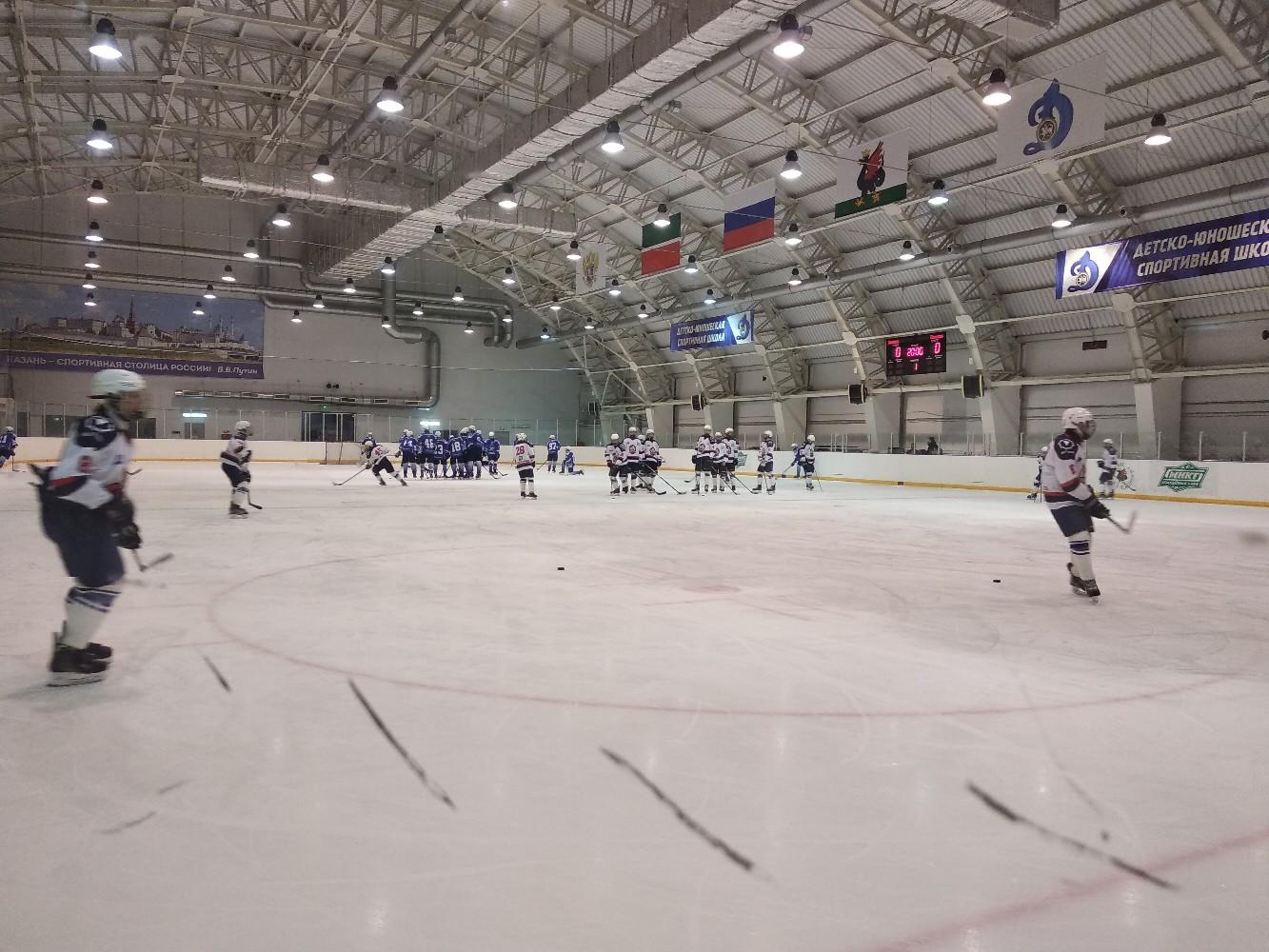 Кирово-чепецкая «Олимпия» дважды проиграла на выезде.