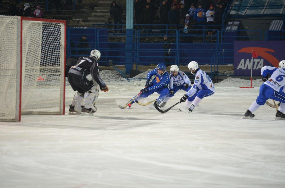 Кировская «Родина» проиграла второй матч нового сезона.