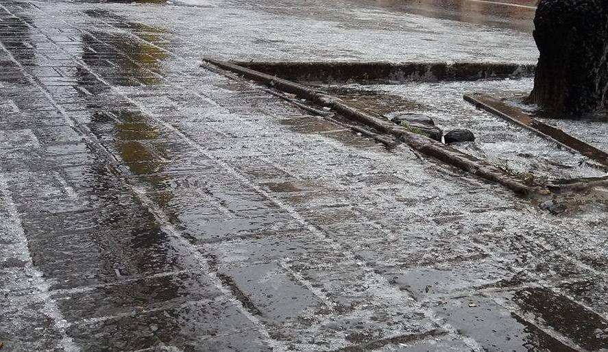 В Кировской области ожидается резкое похолодание.