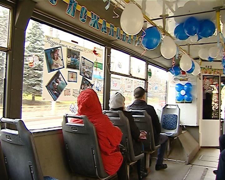 75 лет назад в Кирове на маршрут вышел первый троллейбус