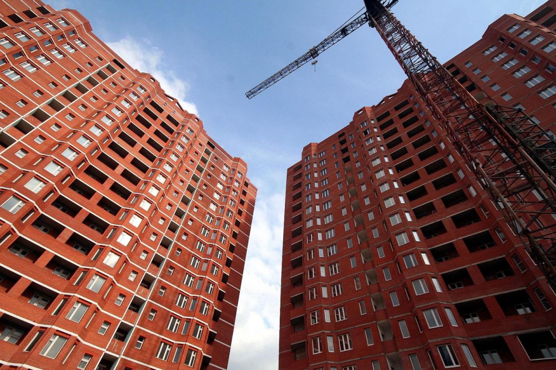 В Кировской области подорожало новое жилье.