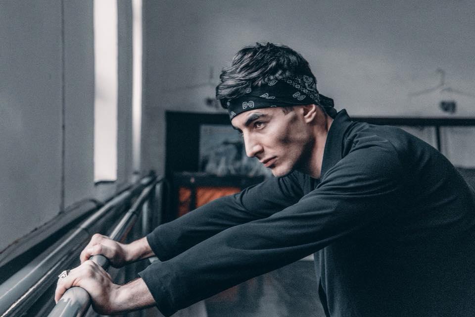 Танцор из Карачаево-Черкессии Айдар Шаманов, спасший двух кировчан, стал героем недели по версии проекта