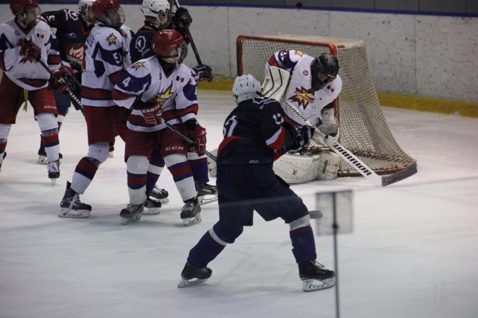 Кирово-чепецкая «Олимпия» не сумела порадовать своих болельщиков.