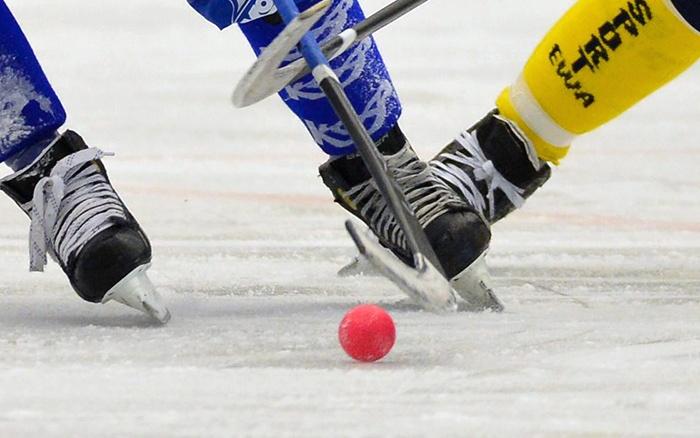 15 ноября в Кирове стартует турнир на призы Федерации хоккея с мячом.