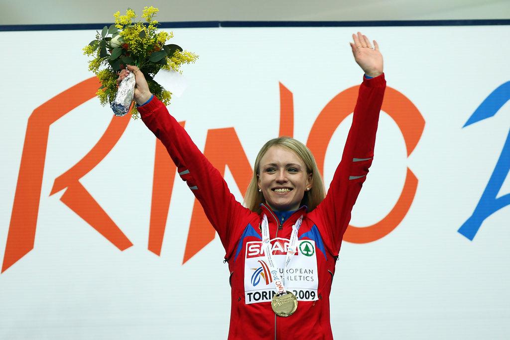 Анна Альминова возглавила министерство спорта и молодежной политики Кировской области.