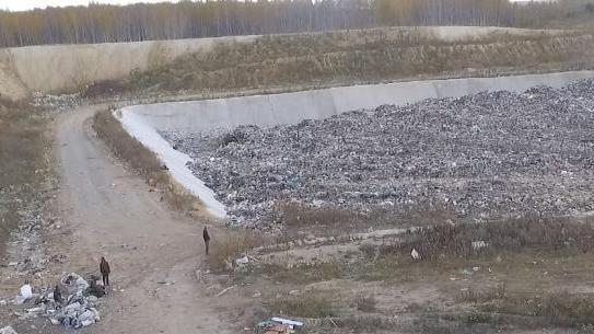 Арбитраж признал незаконным разрешение на строительство полигона ТБО в Слободском районе.