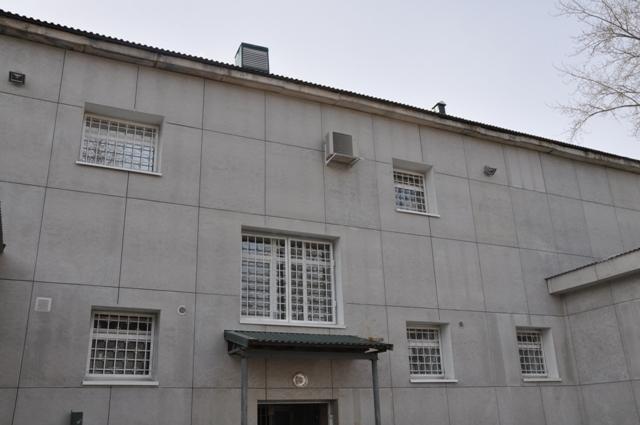 Прокуратура выявила нарушения в кировском центре временного содержания иностранцев.