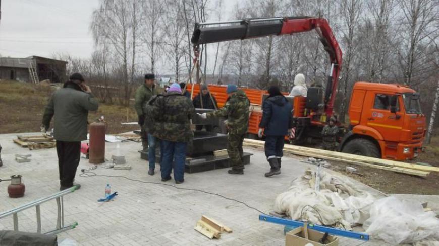 В Кировской области установят памятник Герою России Валерию Асапову.