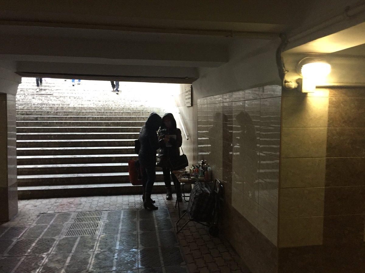 В Кирове больше не будут строить подземные переходы.